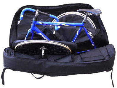 Bike Bag by Coverworx