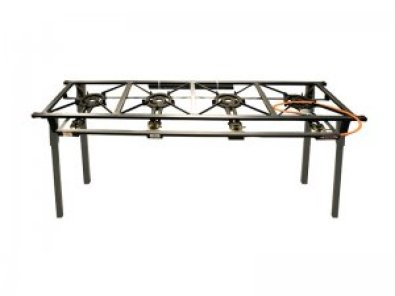 BOILING TABLE 4 BURNER