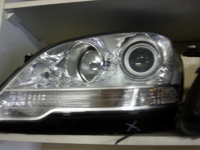 we supply spares for all Mercedes Benz vehicles