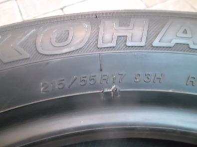 Yokohama tyre for sale