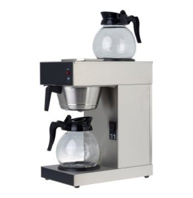 COFFEE MACHINE POUR