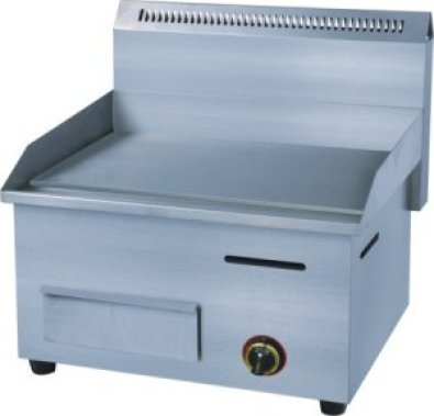 GRILLER GAS  550MM TABLE MODEL