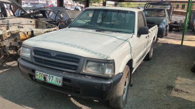 Mazda/Courier 3.4 v6