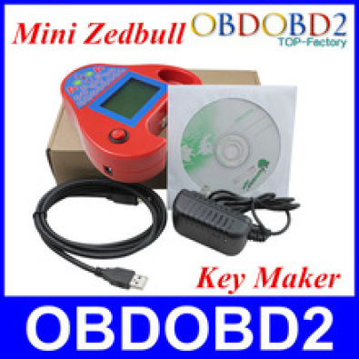 Key programmer mini zedbull