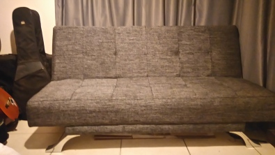 Sleeper Couch Futon For Sale East Rand Lounge Furniture Junk Mail Classifieds