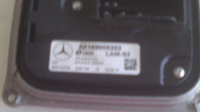 We supply spares for all mercedes benz