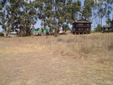 Dullstroom: Vacant Stand For Sale (337 Ngwenya Ave)