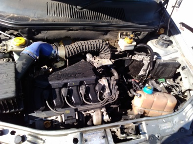 Fiat Strada / Palio spare parts