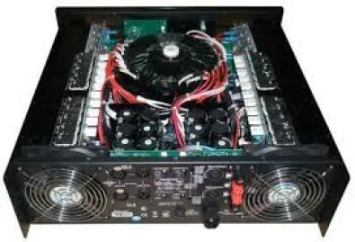 Behringer, Hybrid & Yamaha Amplifier Repairs   Junk Mail