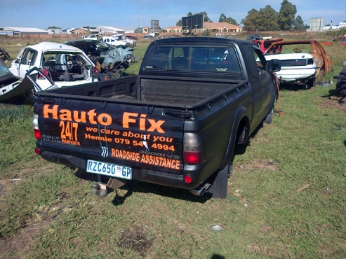Colt Rodeo In Car Spares And Parts In South Africa Junk Mail
