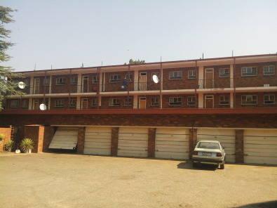 Residential or Student Building for Sale Vanderbijlpark