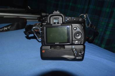 Awesome Camera set for sale