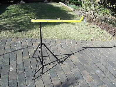 Bicycle Service Stand