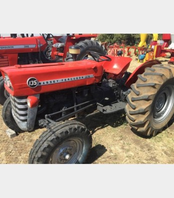 S971 Pre-Owned Masse