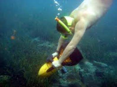 Underwater Sea Scooter