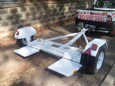 Car tow dolly for sale | Junk Mail