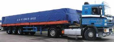 TARPAULINS ALL SIZES & COLOURS 4ALL TRAILER TYPES
