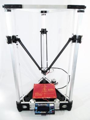3D Delta Printer Super Fast Locally Manufactured in Potchefstroom