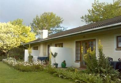 Lovely  5 - bedroom house in Wakkerstroom