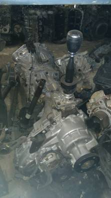 Gearboxes on sale Hyundai & Kia