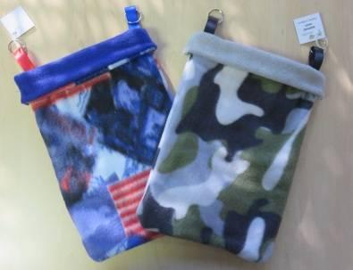 Fleece sleeping Bags