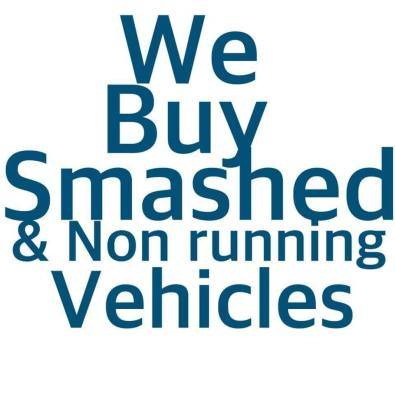 WE BUY ACCIDENT DAMA