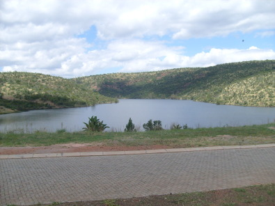 Stand for sale Fish Eagle Bay Warmbaths