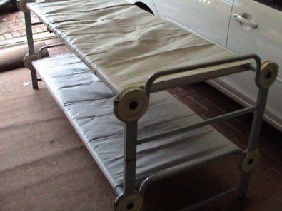 Disco Beds Junk Mail
