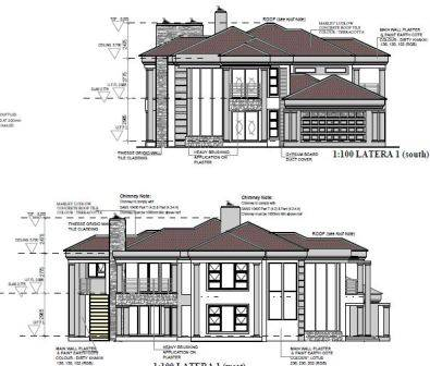 Modern house plans for sale special r35 junk mail for Residential architectural plans for sale
