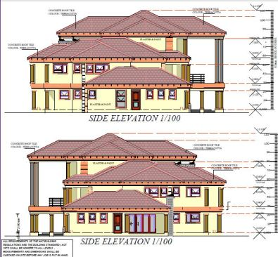 MODERN HOUSE PLANS FOR SALE SPECIAL @R35