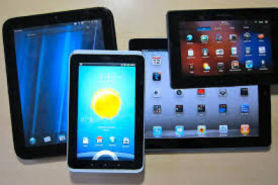 Tablet and Cellphone repairs