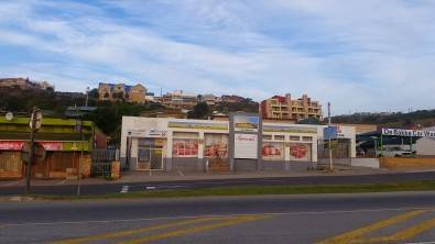 Prime commercial propery Mossel Bay