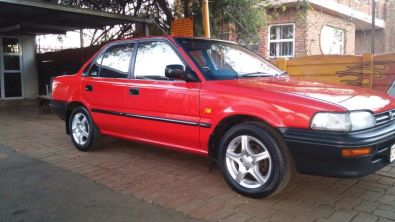 Cheap Cars For Sale In Durban Under R20000