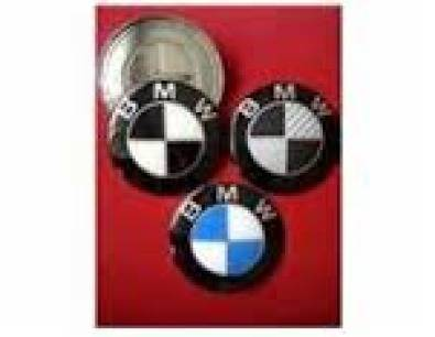 Bmw badges
