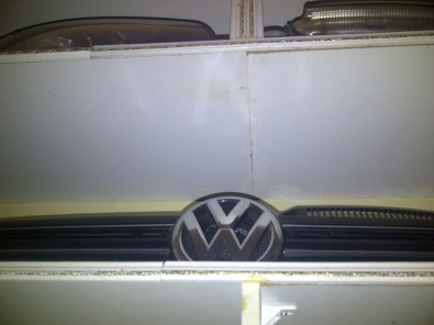 VW second hand spares available