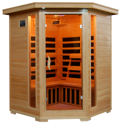Infrared Sauna 3 Person