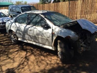 Chrysler Neon 2.0 RT