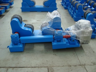 NEW Tank Rotators, 5Ton Welding Rotator Set