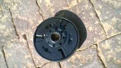 GO-KART DRY CLUTCH NEW