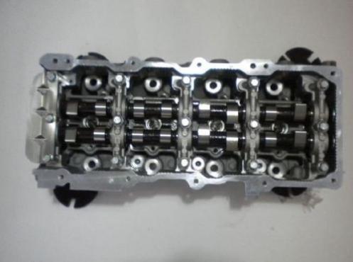 Nissan navara yd25 cylinder head new