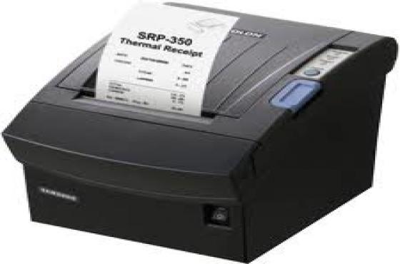 Bixolon Thermal Slip Printers  USB (Srp 350 Plus)