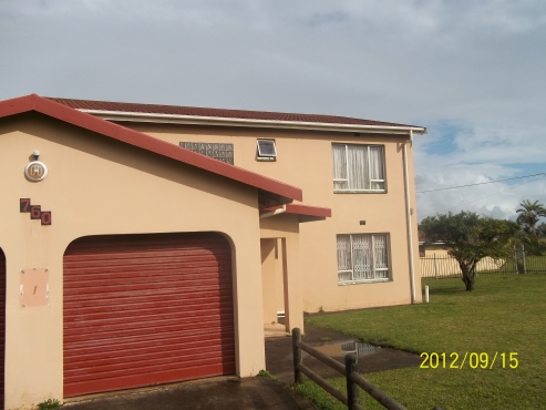 DOUBLE STOREY HOUSE FOR SALE IN PORT EDWARD