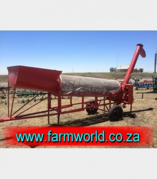 S426 Pre-Owned Maize