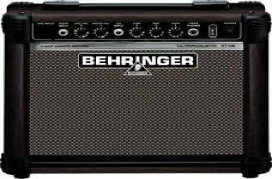 Amplifier and Speaker repairs