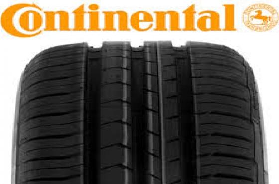Tyres. 205.55.16 New