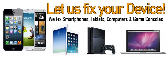 Cellphone and tablet repairs and accessories