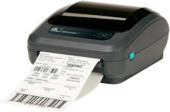 Zebra GK 420D Label Printer