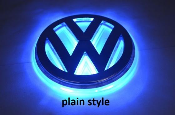 Light Up Car Logosbadges Junk Mail
