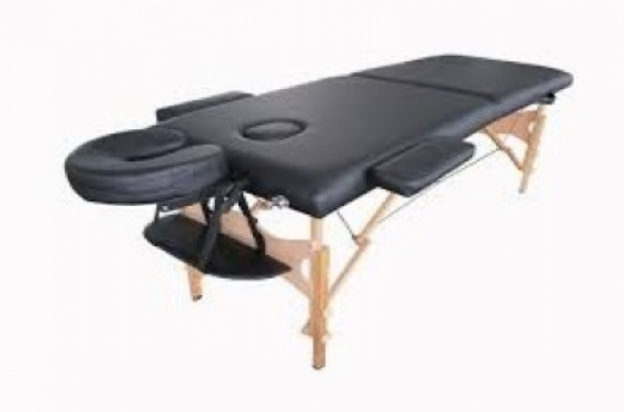 Premium Portable Massage Bed Free Bag and Accessories R1895