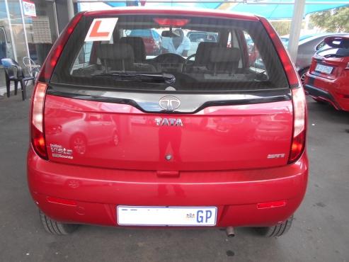 Tata Indica 2015  Vista Bounce 1.4   Manual Gear  700 km  Alloy Wheels